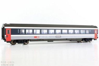 SBB Eurocitywagen 2e klas Type Bpm