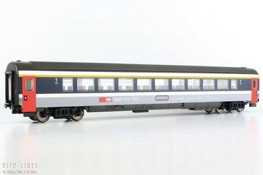 SBB Eurocitywagen 1e klas Type Apm