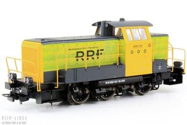 NL RRF 102 rangeerlocomotief BR 73