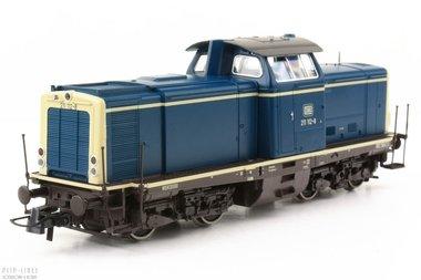 DB Diesellocomotief BR 211 DCC digitaal