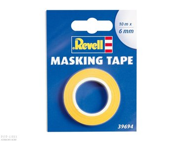Masking Tape 6mm