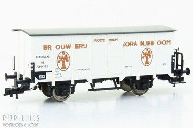 NS bierwagen