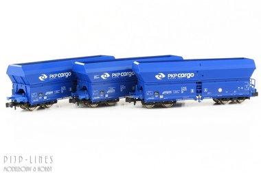 PKP Cargo onderlosser set Type Falns