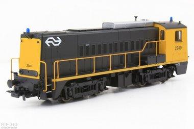 NS Diesellocomotief 2240