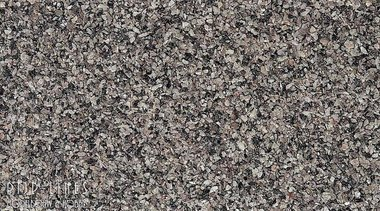 Ballast kristal grijs