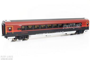 ÖBB Railjet 2e klas rijtuig