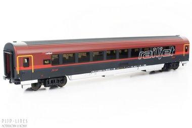 ÖBB Railjet 1e klas rijtuig