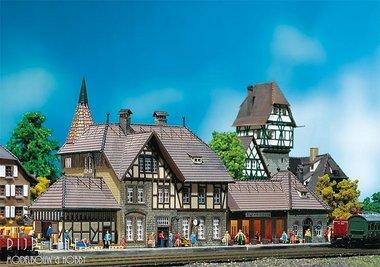 Station Schwarzburg