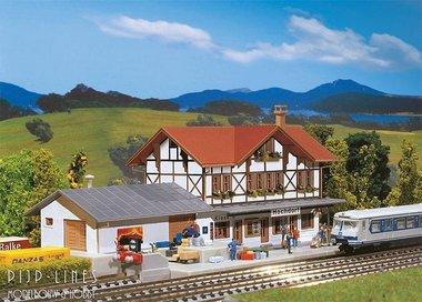 Station Hochdorf