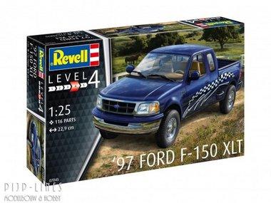 97 Ford F-150 XLT