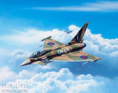 100 Years RAF: Eurofighter Typhoon RAF