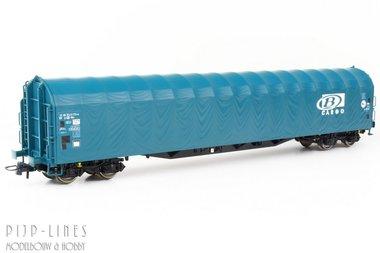 B Cargo huifwagen Type Rils