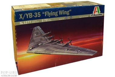 X/YB-35