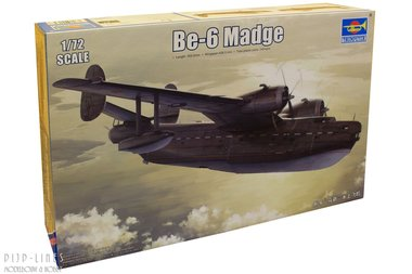 Be-6 Madge