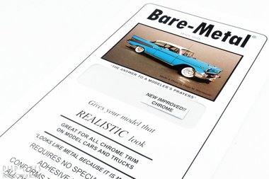 Bare-Metal-Foil