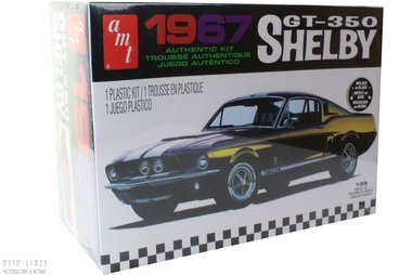 Ford Shelby GT-350