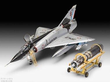 Mirage III  E/RD/0 Dassault Mirage