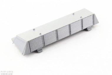 Dak ventilatie NS 16/1700