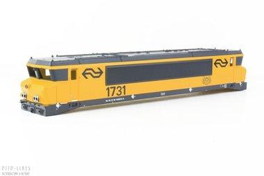 Kap NS 1700