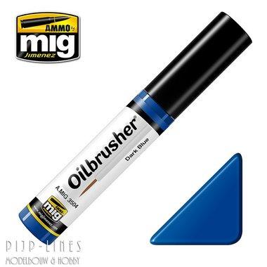MIG Oilbrusher Mig Gimenez Dark Blue