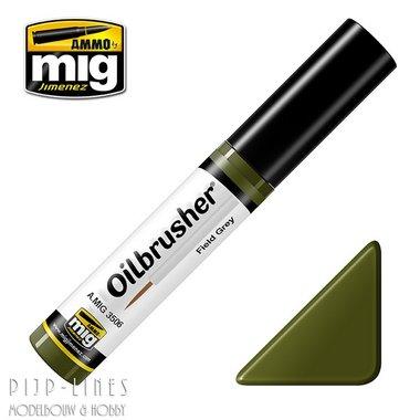MIG Oilbrusher Mig Gimenez Field Green