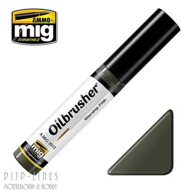 MIG Oilbrusher Mig Gimenez Starship Filth