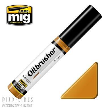 MIG Oilbrusher Mig Gimenez Ochre