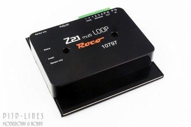 Z21 multi LOOP
