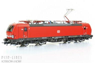 (NL) DB Cargo BR 193 Vectron