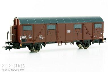 DB gesloten wagen Type Gbrs-y