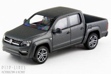 VW Amarok GP