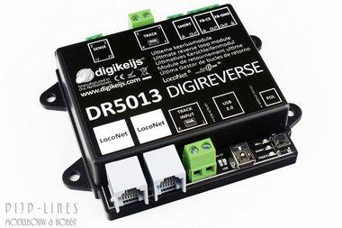DR5013 DigiReverse Ultieme Keerlus module