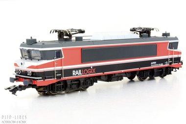 Raillogix Elektrische locomotief 1619