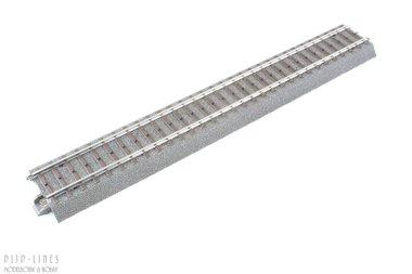 Marklin C-Rails rechte rails 236,1 mm