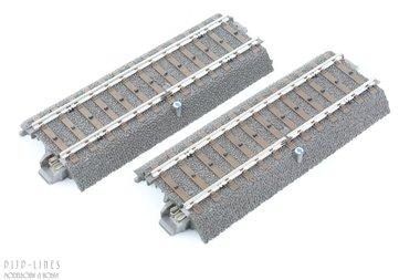 Marklin C-Rails contactrails set