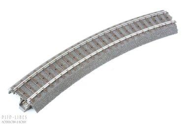 Marklin C-Rails gebogen rails R1 30°