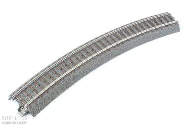 Marklin C-Rails gebogen rails R2 30°