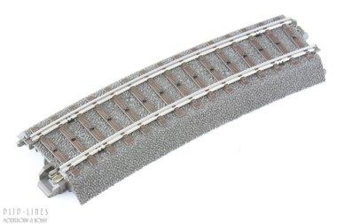Marklin C-Rails gebogen rails R2 15°