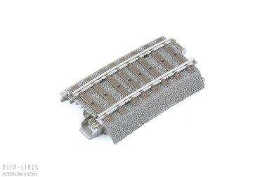 Marklin C-Rails gebogen rails R2 7,5°