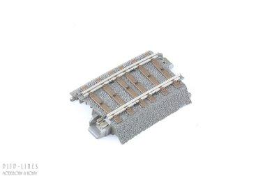 Marklin C-Rails gebogen rails R2 5,7°