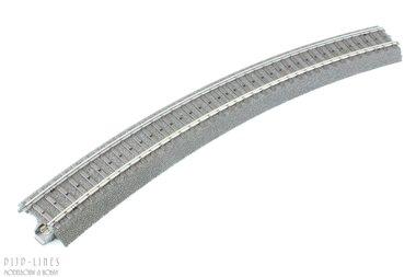 Marklin C-Rails gebogen rails R3 30°