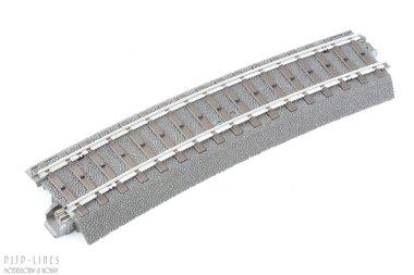 Marklin C-Rails gebogen rails R3 15°