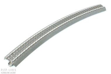 Marklin C-Rails gebogen rails R5 30°