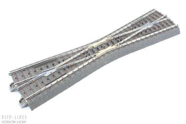 Marklin C-Rails slanke kruising
