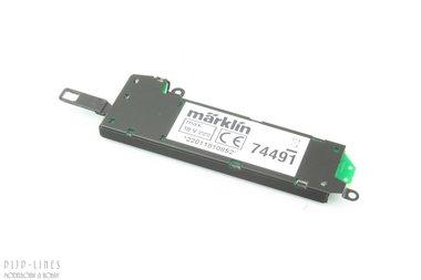 Marklin C-Rails elektrische wisselaandrijving