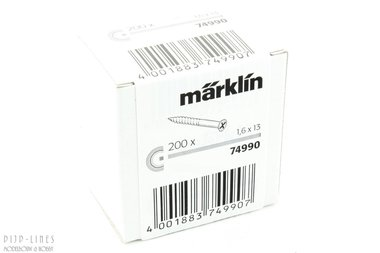 Marklin C-Rails railschroeven