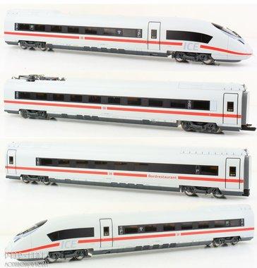 DB BR 407 ICE 3