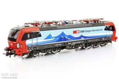 SBB E-lok 193 469 Vectron