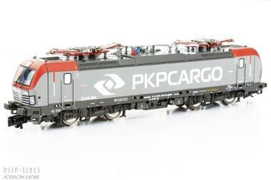 PKP-CARGO E-lok BR 193 Vectron