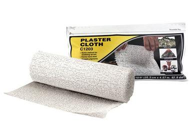 Plaster Cloth (Gips mat op rol)